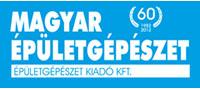 Épületgépészet Kiadó Kft.