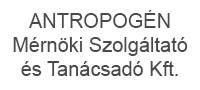 Antropogén Mérnöki Szolgáltató Kft.